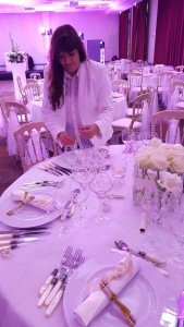 Christine Raiga wedding planner depuis 1992