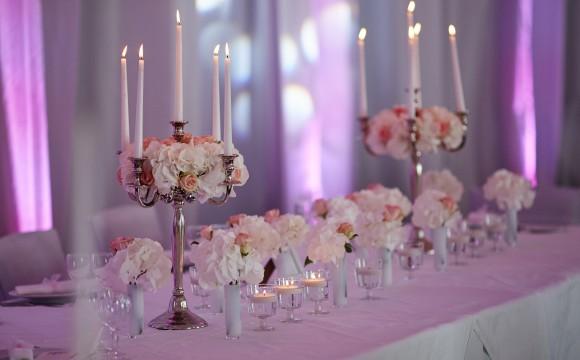 Comment je suis devenue organisatrice de mariage ?