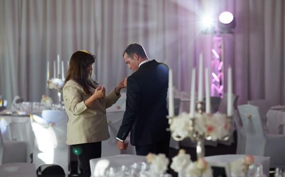 Quel est l'intérêt d'une wedding planner ?