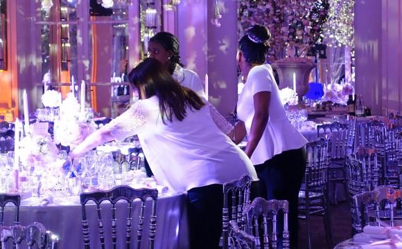 Les 8 avantages d'une wedding planner